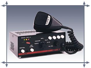 Brockmann Electronics - Sirens & Siren Controllers